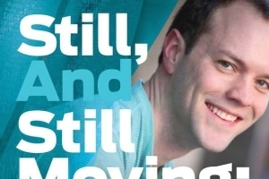 Still, And Still Moving: The Music of William Waldrop