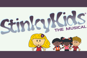 StinkyKids: The Musical