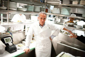 Stirring the Pot: Conversations with Culinary Celebrities – Geoffrey Zakarian