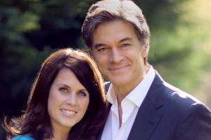 Stirring the Pot: Dr. Oz and Lisa Oz