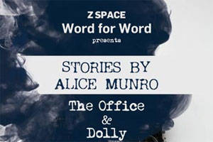 "Stories by Alice Munro: ""The Office"" and ""Dolly"""