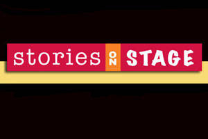 Stories on Stage - Things That Go Bump in the Night