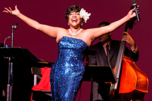 Stormy Weather: The Story of Lena Horne