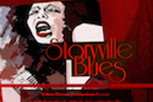 Storyville Blues