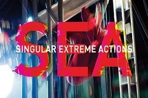 STREB Extreme Action: SEA