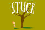 Stuck performed by Big Wooden Horse Theatre Company