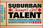 Suburban Chicago's Got Talent Top 10