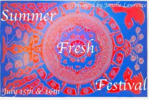 Summer Fresh Festival: New Theatre Works