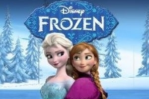 Summer Movie: Frozen