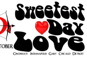 Sweetest Day Love with the Punany Poets