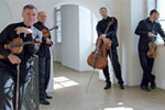 Talich Quartet: Music and Poetry