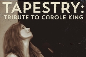 Tapestry: The Carole King Concert Experience