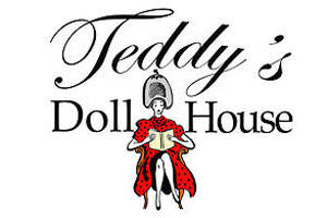 Teddy's Doll House