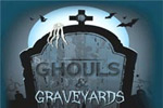 Teen Scene Players Present: Ghouls & Graveyards