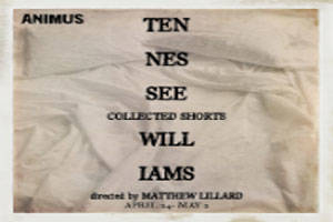 Tennessee Williams' Collected Shorts