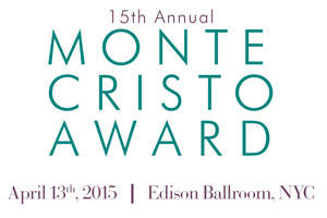 The 15th Annual Monte Cristo Award Honoring Nathan Lane