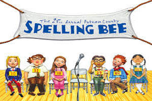 The 25th Annual Putnam County Spelling Bee 10 Year Anniversary Concert