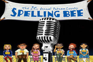 The 25th Annual Putnam County Spell