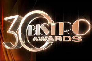 The 30th Annual Bistro Awards