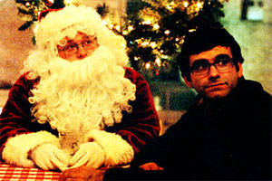 The 7th Annual Joe Iconis Christmas Spectacular