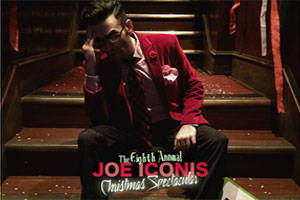 The 8th Annual Joe Iconis Christmas Spectacular