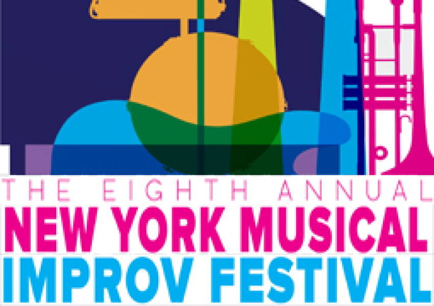 The 8th Annual New York Musical Improv Festival