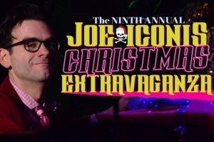 The 9th Annual Joe Iconis Christmas Extravaganza