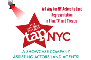 The Actor's Project NYC Season 38 All-Comedy Industry Showcases!