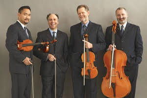 The Alexander String Quartet