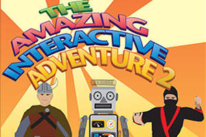 The Amazing Interactive Adventure 2