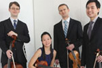 The Amphion Quartet