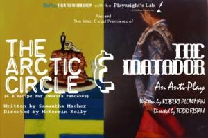 The Arctic Circle and The Matador