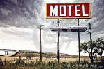 The Atomic View Motel