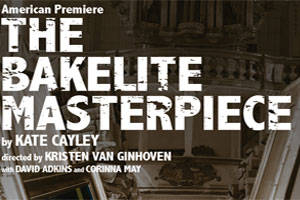 The Bakelite Masterpiece