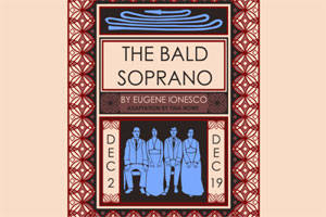 The Bald Soprano