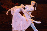 The Butterfly Lovers - The Shanghai Ballet
