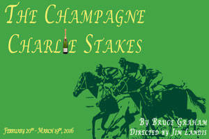The Champagne Charlie Stakes