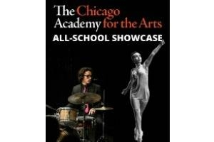 The Chicago Academy for the Arts All-School Showcase