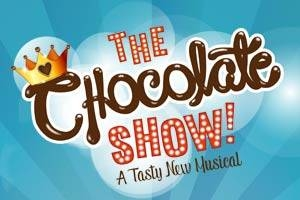 The Chocolate Show!