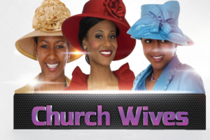 The Church Wives Of Manhattan
