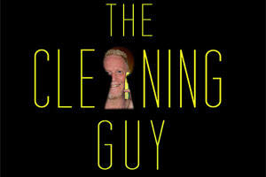 The Cleaning Guy