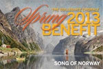 The Collegiate Chorale's 2013 Spring Benefit