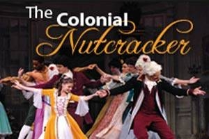 The Colonial Nutcracker