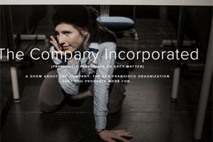 The Company Incorporated