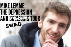 The Depression and Swag Tour (Where I'm From)