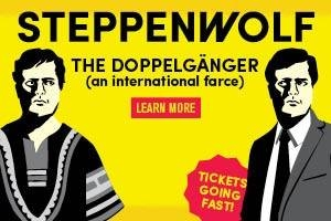 The Doppelgänger (An International Farce)