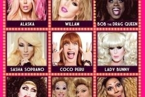 The Drag Queens of Comedy