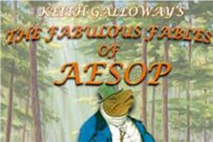 The Fabulous Fables of Aesop