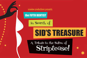 The Fifth Dentist In Search of Sid's Treasure