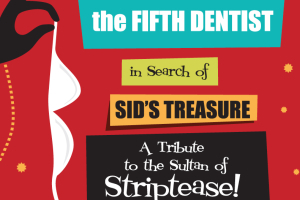 The Fifth Dentist